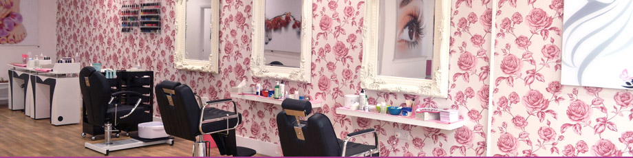 Contact a Serentity Beauty Salon