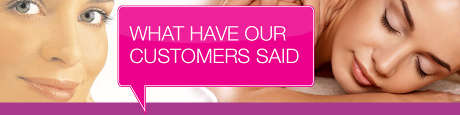 What have Serenity Beauty customers said