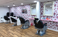 Contact Serenity Beauty Bracknell